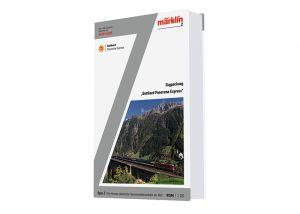 """Vorschau: Zugpackung """"Gotthard Panorama Express"""""""